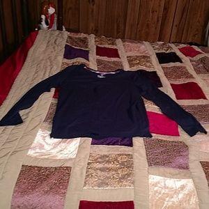 Sonoma size small shirt.